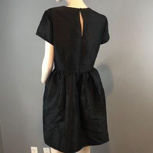 kate spade Dresses - NWT Kate Spade Jeweled  Black Dress Sz 6